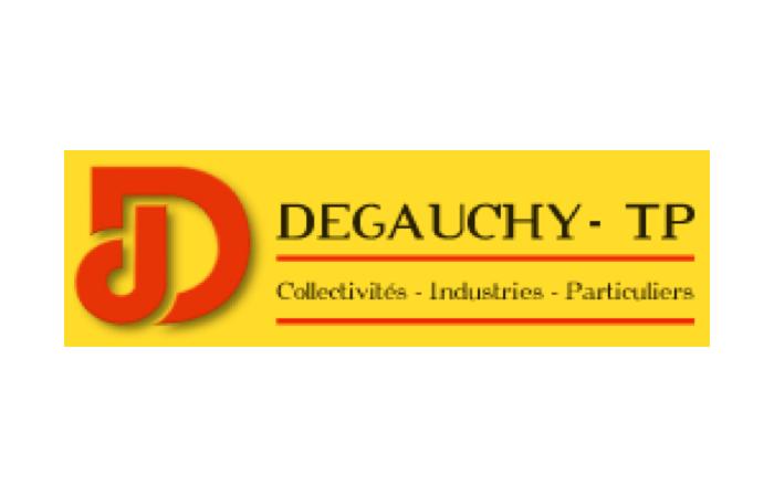 Degauchy